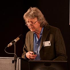 Mr Peter McLardy-Smith