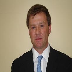 Professor Eric Masterson