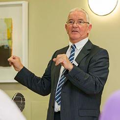 Mr Gerry McCoy
