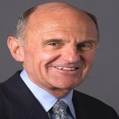 Dr. S. David Stulberg